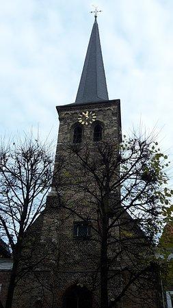 Sint Joostkapel Breda