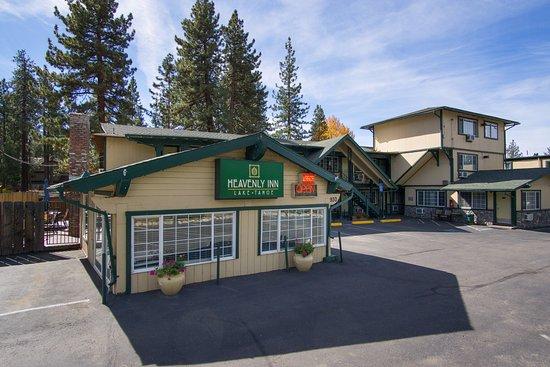 heavenly inn lake tahoe south lake tahoe ca 2018. Black Bedroom Furniture Sets. Home Design Ideas