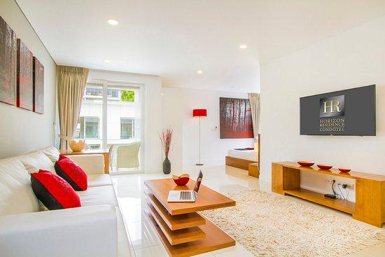 Horizon Residence Condotel