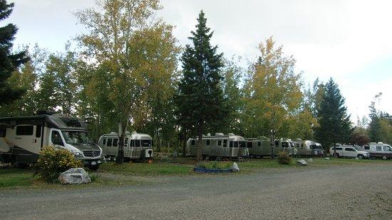 Southpark RV Campground