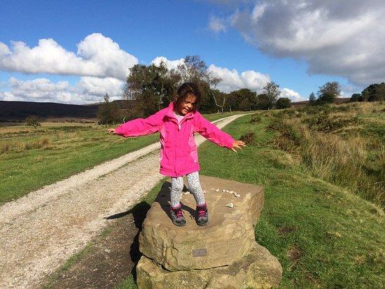 Peak District National Park, UK: We love it