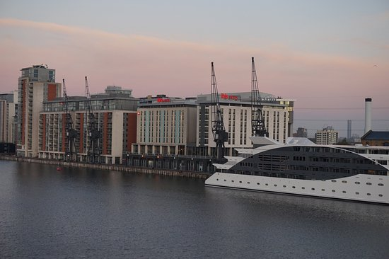 Ibis London Excel Docklands