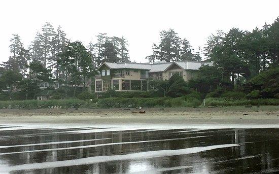 Long Beach Lodge Resort Resmi