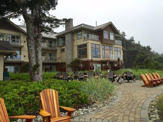 Long Beach Lodge Resort: Long Beach Lodge