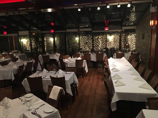 The Pearl Room Brooklyn Menu Prices Restaurant Reviews Tripadvisor