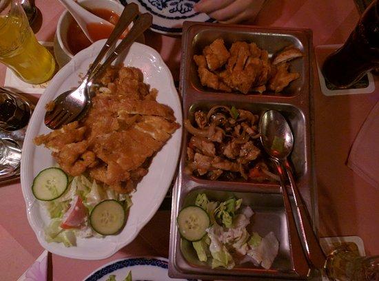 Peking Restaurant Kassel