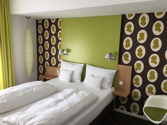 Grimm's Hotel, hoteles en Berlín