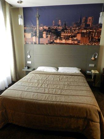 Foto de Minerve Hotel