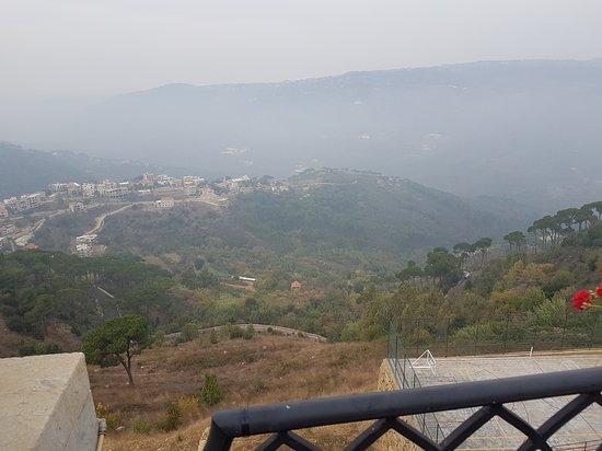 Bhamdoun, Líbano: 20161113_152325_large.jpg