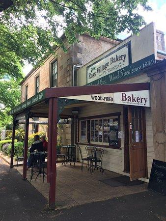 The Ross Bakery Inn