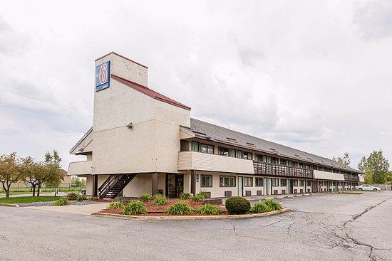 Motel  Saginaw Mi