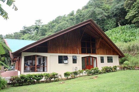 Pavones, Costa Rica: Casa Siempre Domingo