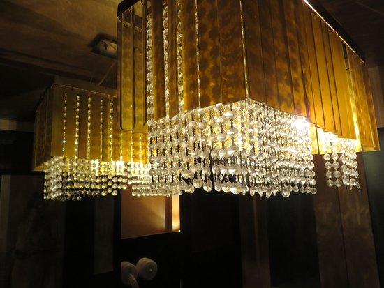 ladies room lighting picture of skyfall cocktail food bar