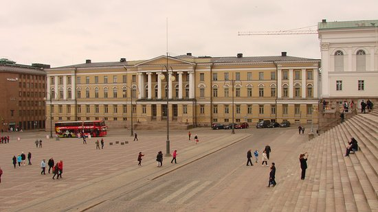 Helsinki Turisti Info