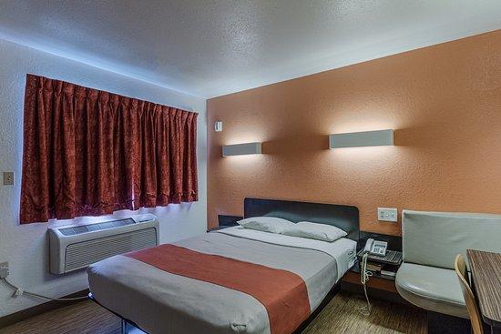 Motel 6 oshkosh wi voir les tarifs et avis h tel for Trouver un motel