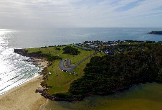 NRMA Merimbula Beach Resort and Holiday Park: photo0.jpg