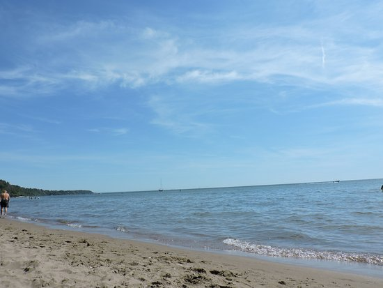 Turkey Point Provincial Park