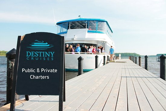 ‪Destiny Cruises‬