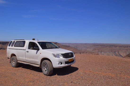 Camping Car Hire Namibia Reviews