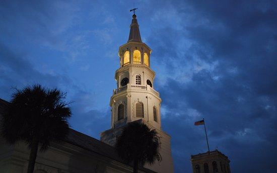 Tour Charleston