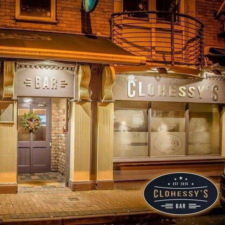 Clohessy's Bar