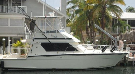 Magic Charters of Key West
