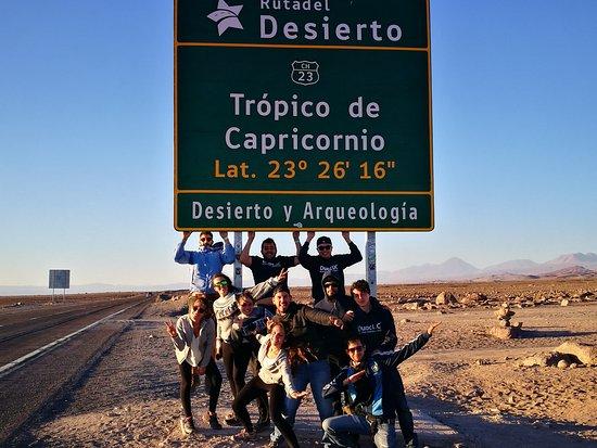 B&M Turismo Chile
