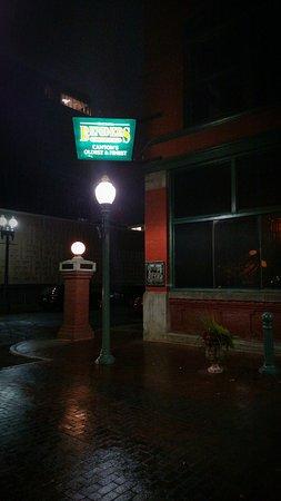Canton, OH: Bender's Tavern