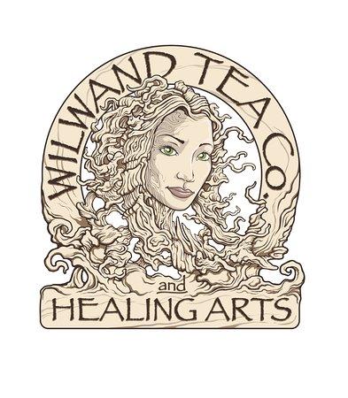 Wilwand Tea Co & Healing Arts: logo