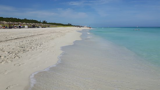 Great hotel to stay in Varadero