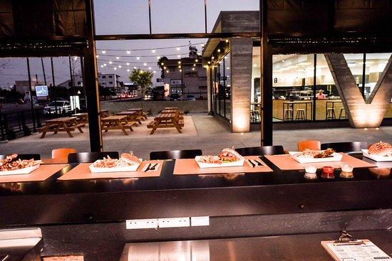 Indoor Picture Of Food Park City Nicosia Tripadvisor