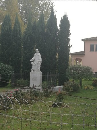Alseno, İtalya: Castelnuovo Fogliani