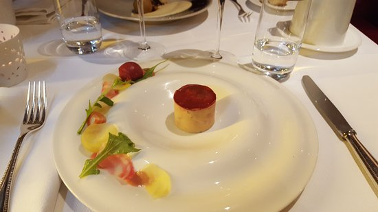 Isbergues, فرنسا: Le Buffet