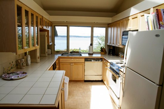 Eastsound, WA: Salmon Shoal Kitchen