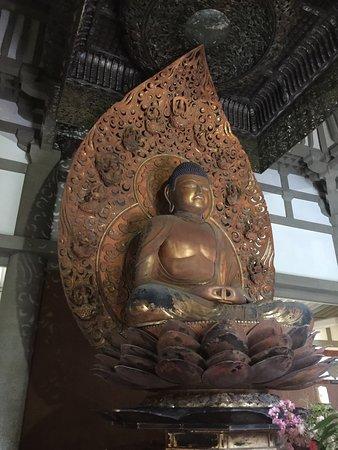 Kaneohe, ฮาวาย: Byodo-In Temple