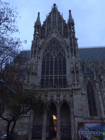 Votivkirche: photo0.jpg
