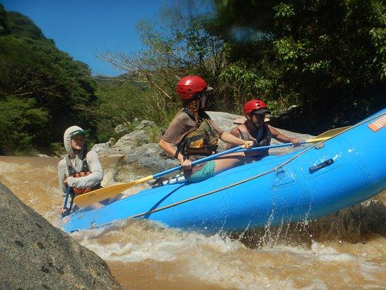 Ola Verde Expediciones : Such an epic adventure!