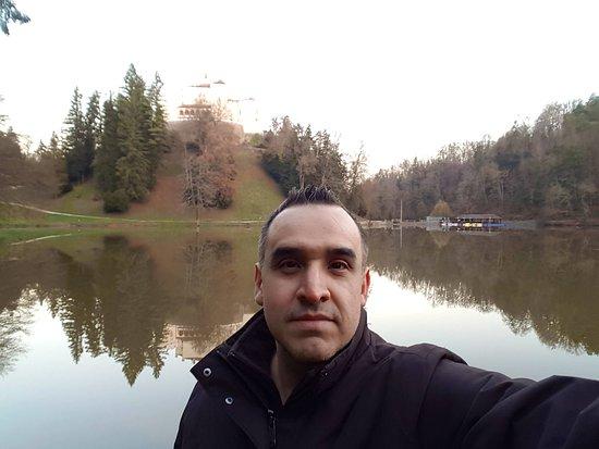Trakoscan Castle (Dvor Trakoscan): 20161115_101521_large.jpg