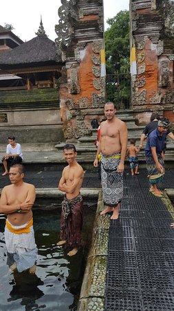 Nadi Bali Tour