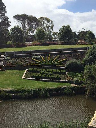 Strathalbyn, Αυστραλία: Local Gardens