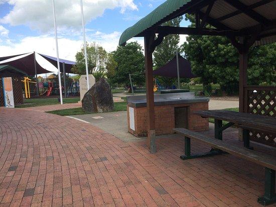 Blayney, Australia: Heritage Park Adventure Playground
