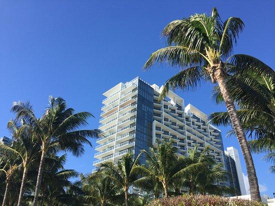 W South Beach Photo