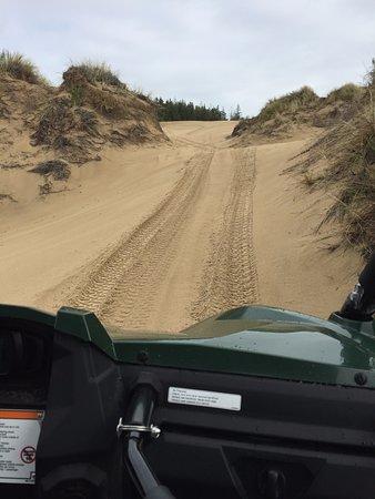 Lakeside, Oregón: Off the beaten path!