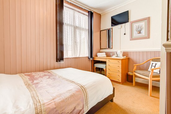 Thistle Dhu Guest House