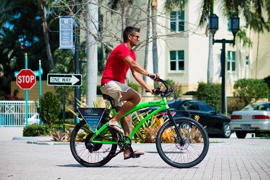 Ebikes Florida