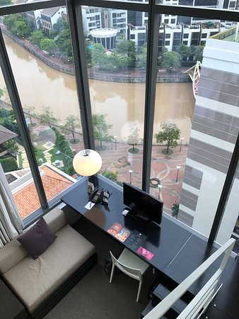 Studio M Hotel: photo0.jpg