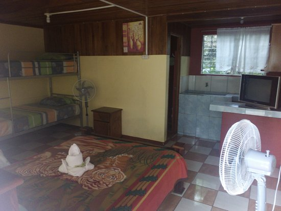 Hostel Rio Danta