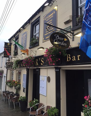 Tinahely, Irland: O'Connor's Bar & Lounge