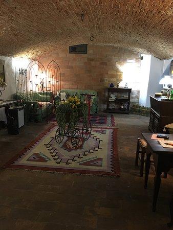 Panella's Residence: Oficina de Grazziela