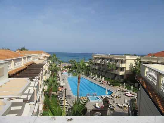 Zdjęcie Zante Maris Hotel